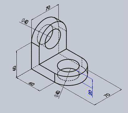 Resultado de imagen para figuras con curvas isometricas